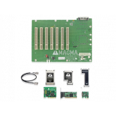 7-Slot PCI Erweiterungs Board Set Typ P7NE