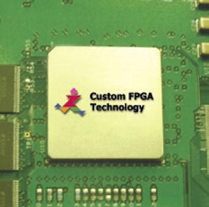 FPGA Fast Fourier Transformation (FFT) - W