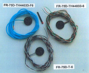 Heat Flux Sensors, 19mm, FR-75D-6